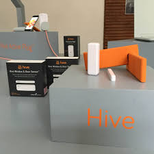 Hive Homes by Hive 2 Begins Major Push By British Gas Into Smart Home With Range