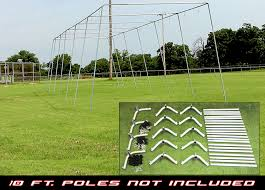 discount cimarron sports batting cage free shipping