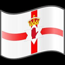 clipartist net clip art flag nuvola northern irish flag