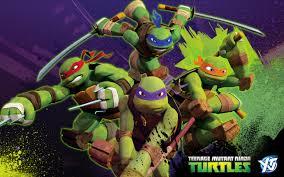 draw ninja turtles nickelodeon style