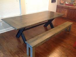 Industrial Pedestal Table 136 Best Trestle And Pedestal Tables Images On Pinterest