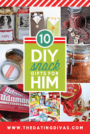 101 diy gifts for him gift gifts and diy
