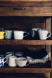 Bar At Home Tea Bar Ideas Crate And Barrel Blog