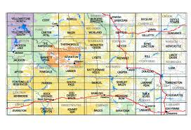 wy map buy and find wyoming maps bureau of land management statewide index