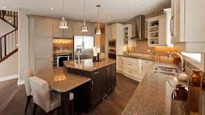 what color countertops go with brown cabinets quartz countertops 12 design ideas for your home