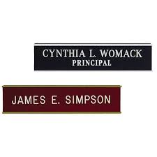 Name Plate Desk Name Plates Desk Name Plates Office Name Plates Door Name Plates