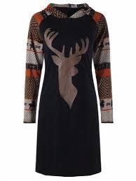colormix xl button down plaid long sleeve shirt dress rosegal com