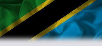 Tanzanian Flag Tanzania Flag Pictures
