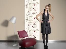 papier peint pour salon salle a manger indogate com papier peint salon rouge