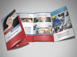 general real estate brochure template mycreativeshop