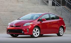 best price toyota prius toyota prius named the cheapest car to drive autoguide com