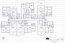 Picture Of A Floor Plan by Silversea Floor Plans