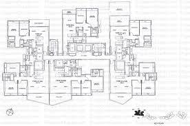 silversea floor plans