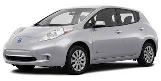 nissan leaf safety rating 2017 amazon com 2015 nissan leaf reviews images and specs vehicles