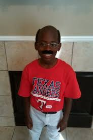 Halloween Costume Photo Ron Washington Halloween Costume