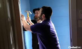 what is a mezuzah chabad org