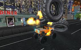 3d monster truck racing monster truck fast racing 3d android apps on google play