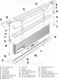 Fix My Blinds Com 46 Best Blind Repair Diagrams U0026 Visuals Images On Pinterest