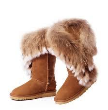 ugg sale deutschland shop damen ugg fox pelz stiefel 8688 kastanie cardiff ugg boots