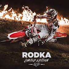 fox racing motocross fox racing mx 2018 rodka limited edition motocross racewear