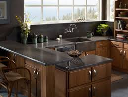 Kitchen Countertops Corian Choosing A Solid Countertop Avonite Vs Corian Space Coast