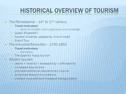 Massachusetts Define Traveling images To obtain an overview of the historical development of tourism jpg