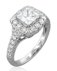 Square Wedding Rings by Jewelry Rings 46 Unforgettable Square Cut Engagement Rings Photos