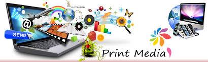 media design leading graphics designing and print media company in india