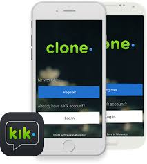 kik app android create app like kik hire ios developers