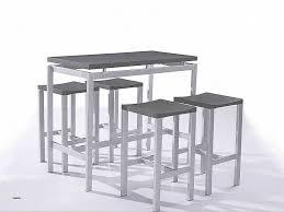 ilot de cuisine fly table bar salle a manger best of emejing table haute jardin fly