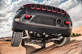 turbo jeep cherokee 2014 jeep cherokee first drive truck trend