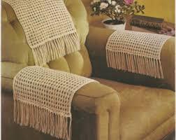 Arm Chair Covers Design Ideas Armchair Arm Protector Decor Diy Home Decor Projects