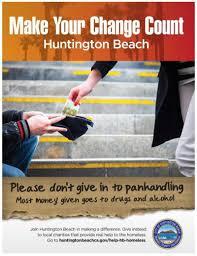 city of huntington beach ca services homeless solutions