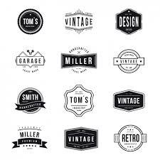 design a vintage logo free vintage logos vintage logo design best 25 vintage logo design ideas