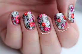 maryam maquillage spring beauty trend pastel nailart best 23