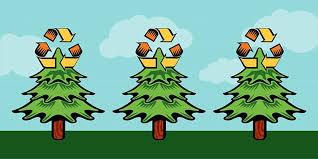 tree recycling gilbert