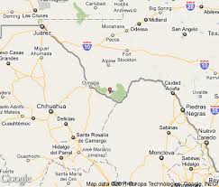 where is terlingua on a map terlingua vacation rentals hotels weather map and attractions