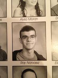 my high school yearbook i found a picture of in my s high school yearbook imgur