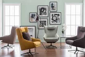 Structube Office Chair Modern Elegance Structube