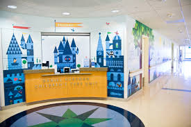 Ucla Floor Plans Photo Gallery Ucla Mattel Children U0027s Hospital Los Angeles Ca