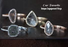 cool engagement rings images Unique engagement rings ring cleaning tips from jewelers mutual jpg