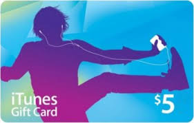 5 dollar gift cards free 5 itunes gift card from verizon become a coupon