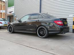 mercedes c63 amg alloys mercedes c63 amg alloy wheel refurbishment and cut