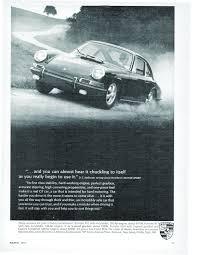 porsche ads 911 from a to z porsche 911 an appreciation of p hemmings