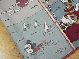 Micky Mouse Rug Trendy Vintage Mickey Mouse Rug 148 Vintage Mickey Mouse Rug