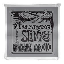 ernie ball 2221 regular slinky 10 46 string set amazon co uk