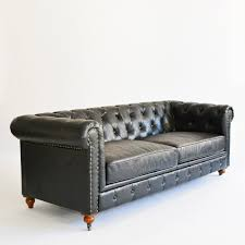 Gordon Tufted Sofa by Collections Furniture Rentals For Special Events Taylor