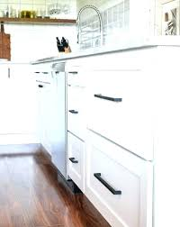 kitchen cabinet door handles uk kitchen cabinet handles black acrylic cabinet pulls awesome