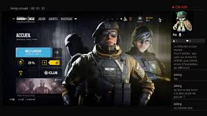 ce siege air rainbow 6 siege