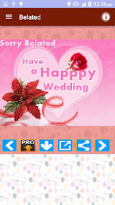 wedding wishes late marriage anniversary wishes android apps on play